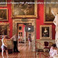 Galleria Palatina in Florenz