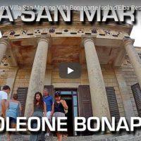 Villa San Martino – Napoleons Residenz auf Elba