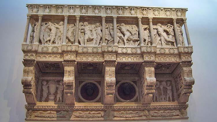 Dommuseum in Florenz