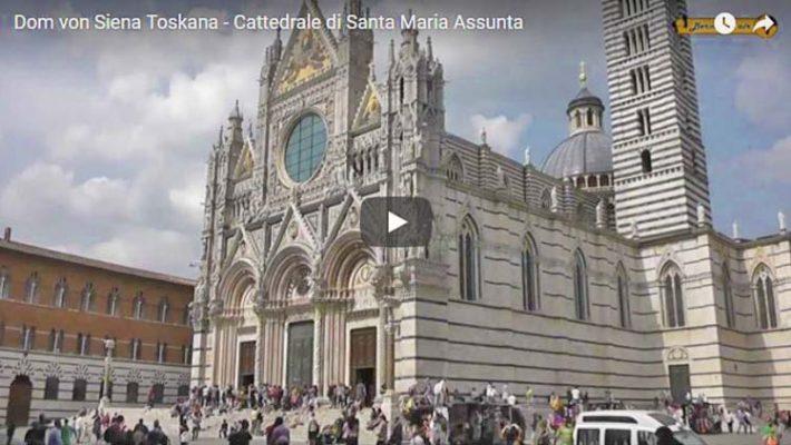 Dom von Siena (Cattedrale di Santa Maria Assunta)