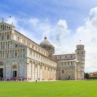Dom zu Pisa (Cattedrale di Santa Maria Assunta)