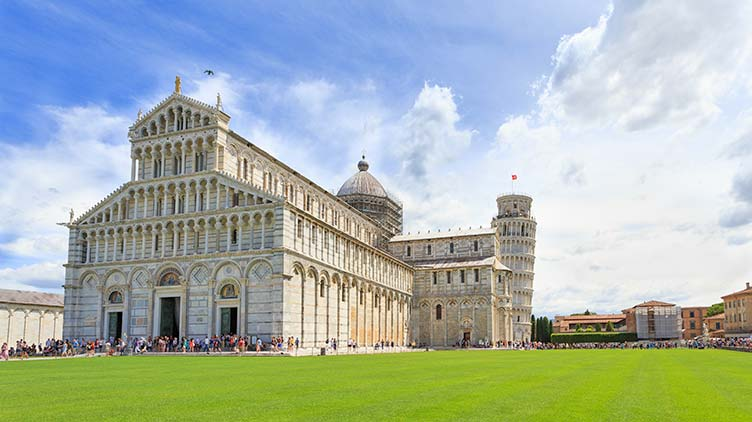 Dom zu Pisa
