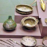 Archäologisches Nationalmuseum in Florenz