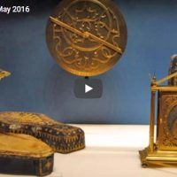 Museo Galileo in Florenz