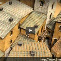 Das Museum San Gimignano 1300