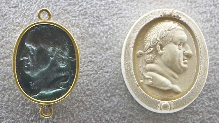 Römische Sammlung