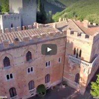 Castello di Brolio - Gaiole in Chianti