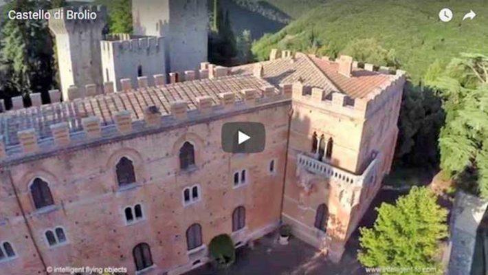 Castello di Brolio – Gaiole in Chianti